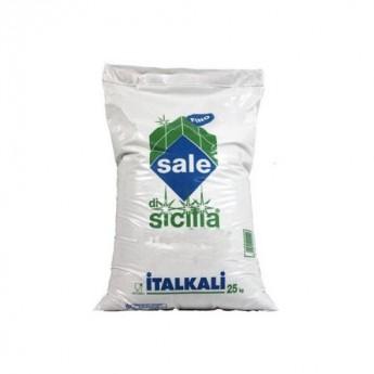 Italkali Sale di Sicilia...