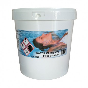 Waterline Water Clor 90% 10...