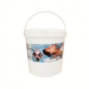 WaterLine Water pH- Polvere...