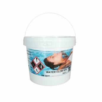 WaterLine Water Clor 55% 5...