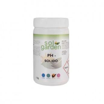Sol Garden PH- Solido...