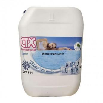 CTX Professional CTX-551...