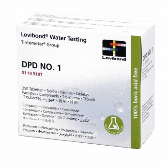 Lovibond Water Testing DPD...