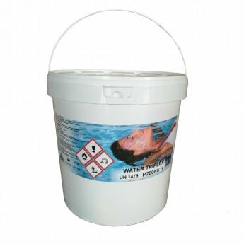 WATER TRIPLEX Secchio da 10...